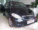 Tp. Hà Nội: Mercedes A150, màu đen, xe Đức, đời 2006, đăng ký 2008, Anh Dũng Auto bán 590 triệu. CUS21666P5