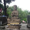 Tp. Hà Nội: Phật Mẫu Chuẩn Đề, Phật Chuẩn Đề, tượng đồng thờ cúng, tuong chuan de dong do, nha CL1218672