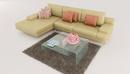 Tp. Hà Nội: Ghế sofa đẹp - Bảo hành dài hạn CL1218693