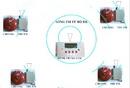 Tp. Hà Nội: Chọn mua chuông báo giờ tự động cho nhà xưởng, chuông báo giờ cho văn phòng CL1249466
