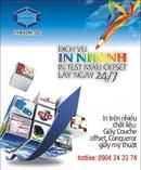 Tp. Hà Nội: Địa chỉ in thẻ giảm giá thiết kế miễn phí - ĐT 0904242374 CL1237806