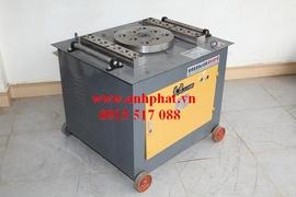 máy uốn sắt GW40, máy uốn sắt GW50, máy uốn đai GF20 giá cả hợp lý
