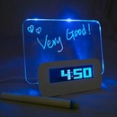 Tp. Hà Nội: Đồng hồ để bàn phát quang độc đáo CL1186895