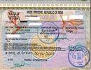 Tp. Hà Nội: Thủ Tục visa Thổ Nhĩ Kỳ (1) CUS24652P10