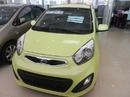 Tp. Hà Nội: bán xe kia morning model 2012 màu xanh cốm, giá tốt, rao xe ngay CL1109669