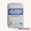 Tp. Hà Nội: Hạt trao đổi ion Purolite A400 (Hạt Anion) CL1218468