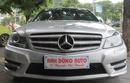 Tp. Hà Nội: Mercedes C300, V3. 0,màu bạc, đời 2011, đăng ký 2011, Anh Dũng Auto bán 1340 triệu. CUS21666P5