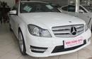 Tp. Hà Nội: Mercedes C300 AMG, trắng, V3. 0,đời 2011, đăng ký cùng năm, Anh Dũng Auto bán 1390tr CUS21666P5