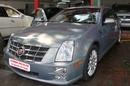 Tp. Hà Nội: Cadillac STS, V4. 6,màu ghi, đời 2007, đăng ký 2011, Anh Dũng Auto bán 1100 triệu. CUS21666P5