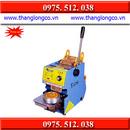 Tp. Hà Nội: Máy dập nắp cốc, máy dán nắp cốc, máy dâp cốc tự động, máy dập cốc bằng tay CL1353018