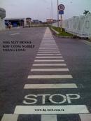 Tp. Hà Nội: Sơn giao thông, sơn kẻ đường, sơn vạch kẻ đường, sơn kẻ nhiệt phản quang CL1179129P7