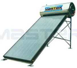 Các loại máy nước nóng năng lượng mặt trời