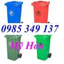 Tp. Hồ Chí Minh: Buôn Bán Thùng rác công cộng 120 lít, 240 lít giá tốt(0985349137) CUS23218P4