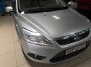 Tp. Hồ Chí Minh: Bán Ford Focus 1. 8 mt ghi bạc sx 12. 2009 RSCL1110783