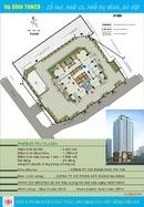 Tp. Hà Nội: S=92. 5m2 hạ đình tower với giá 15. 5tr/ m2_0902237111 CL1187405