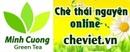 Tp. Hà Nội: Minh Cường Green tea Chè an toàn Thái Nguyên - thêm 5 mô hình mới Thứ năm CL1632426P11