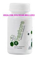 Tp. Hồ Chí Minh: Fit Restore Powerful Probiotic cung cấp 5 tỉ lợi khuẩn tái ổn định đường ruột CL1263158