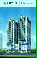 Tp. Hà Nội: TÔI bán chung cư 115 Định Công, Dự án 115 Định Công-SOK CL1193223P3