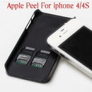 Tp. Hồ Chí Minh: Phụ kiện iPhone 4s Socblue A830 apple peel change your iphone 4s to 3x GSM Sim c CL1247136