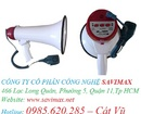 Tp. Hồ Chí Minh: Loa phóng thanh giá rẻ, loa cầm tay giá rẻ, loa di động chất lượng CL1249466