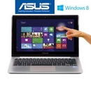 Tp. Hồ Chí Minh: Laptop ASUS VivoBook X202E - 3rd generation Intel Core i3-3217U 1. 8GHz, 4GB DDR3 CL1218418