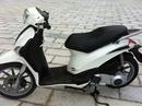 Tp. Hà Nội: Cần bán chiếc Piaggio Liberty ie Việt 125 màu trắng, xe còn mới 99% nguyên bản, CL1271384P11