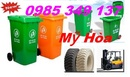 Tp. Hồ Chí Minh: Muốn mua Thùng rác, thùng rác công cộng 120 lít gọi Ms Hòa 0985349137 CUS23218P4