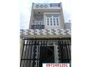 Tp. Hồ Chí Minh: Bán Nhà Mới Xây Q. Bình Tân Đường Chiến Lược, Kp3, P. bình Trị Đông A CL1212691