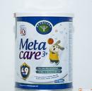 Tp. Hồ Chí Minh: METACARE 3+ _Sản phẩm Sữa dinh dưỡng cân đối dùng cho trẻ từ 04 đến 09 tuổi CL1247125