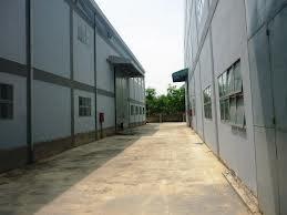 Bán nhà xưởng giá rẻ tại khu công nghiệp Nam Tân Uyên, Bình Dương