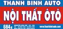 Tp. Hà Nội: Thanhbinhauto Long Biên 684 Nguyễn Văn Cừ_Dán phim kính cho ô tô CL1247133