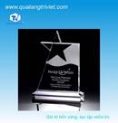 Tp. Hồ Chí Minh: Sản xuất kỷ niệm chương pha lê, cúp pha lê, trophy pha lê CUS17067P7