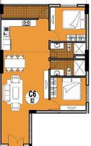 Tp. Hà Nội: Chuẩn bị mở bán chung cư 283 Khương Trung- Cơ hội không nên bỏ lỡ !!!! CL1247449