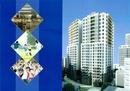 Tp. Hà Nội: Phân phối độc quyền chung cư 283 Khương trung giá ưu đãi rẻ nhất thị trường CL1247736
