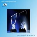 Tp. Hồ Chí Minh: Cơ sở sản xuất cúp pha lê, biểu trưng pha lê theo yêu cầu CUS17067P7