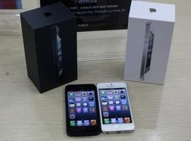 iphone 5g_32gb chính hãng singapore xách tay fullbox giá rẽ. .