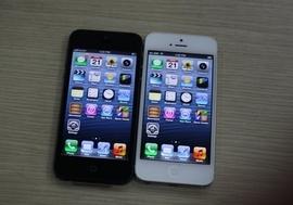 bán iphone 5_12gb chính hãng singapore xách tay mới 100%