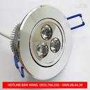 Tp. Hồ Chí Minh: chuyên đèn led downlight âm trần giá rẻ nhất 2013 CL1218081
