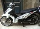 Tp. Hà Nội: Bán xe Wave RSX 110cc mầu trắng cực hot sành điệu giá chỉ có 14,5trieu RSCL1197342