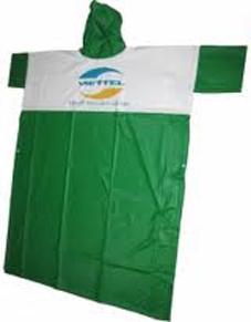 Cơ sở sản xuất áo mưa cánh dơi nhựa Rạng Đông, Huệ Linh, áo mưa bộ vải dù. ..