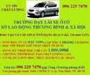 Tp. Hồ Chí Minh: Đào Tạo Lái Xe Ô Tô Giá Rẻ, Đậu 100%. ĐT: 0962257470 gặp Tùng (TPKD) CL1259697P4