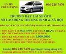 Tp. Hồ Chí Minh: Học Lái Xe ÔTô Hạng B1, B2, Cấp Tốc 3 Tháng, Đậu 100%, 096 225 7470 Tùng (TPKD) CL1259697P4