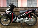 Tp. Hà Nội: Bán xe Wave RSX 110cc đời chót đăng kí 2012 mầu đỏ đen mới đẹp long lanh giá 18t CL1271384P9