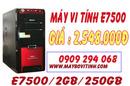 Tp. Hồ Chí Minh: máy bộ vi tính giá rẻ -chuyên trang cung cấp máy bộ vi tính(www. maybovitinh. com) CL1218919
