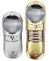 Tp. Hồ Chí Minh: Điện thoại luxury V19 nắp trượt CL1238535