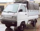 Tp. Hồ Chí Minh: Xe tải Suzuki Carry Pro 740kg thùng mui kín - Xe tải Suzuki Carry Truck 550kg CL1077105