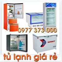 Bán tủ đông đã qua sử dụng Sanaky, liên hệ giá rẻ 04 6680 3721