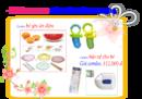 Tp. Hà Nội: Combo Tiện ích cho bé mọi lứa tuổi - Giá siêu giảm có quà tặng mừng Trung thu CL1277285P11