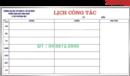 Tp. Hà Nội: Bảng trắng, Bảng từ trắng Hàn Quốc viết bút lông dùng cho phòng họp, hội trường! CL1251191