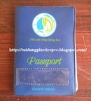 Tp. Hồ Chí Minh: Sản xuất bìa đựng passport plastics pvc, túi hộ chiếu giá rẻ CL1213974